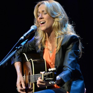 Sheryl Crow Concert To Benefit New Hope Academy